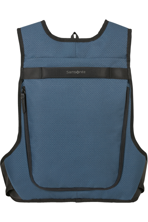 Samsonite Hull Backpack Sleeve  15.6inch Bleu