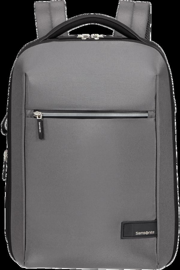 Samsonite Litepoint Laptop Backpack 14.1'  Grau