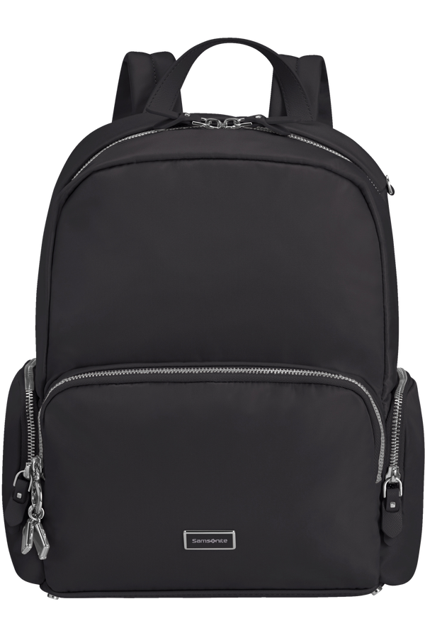 Samsonite Karissa 2.0 Backpack 3 Pockets  Schwarz