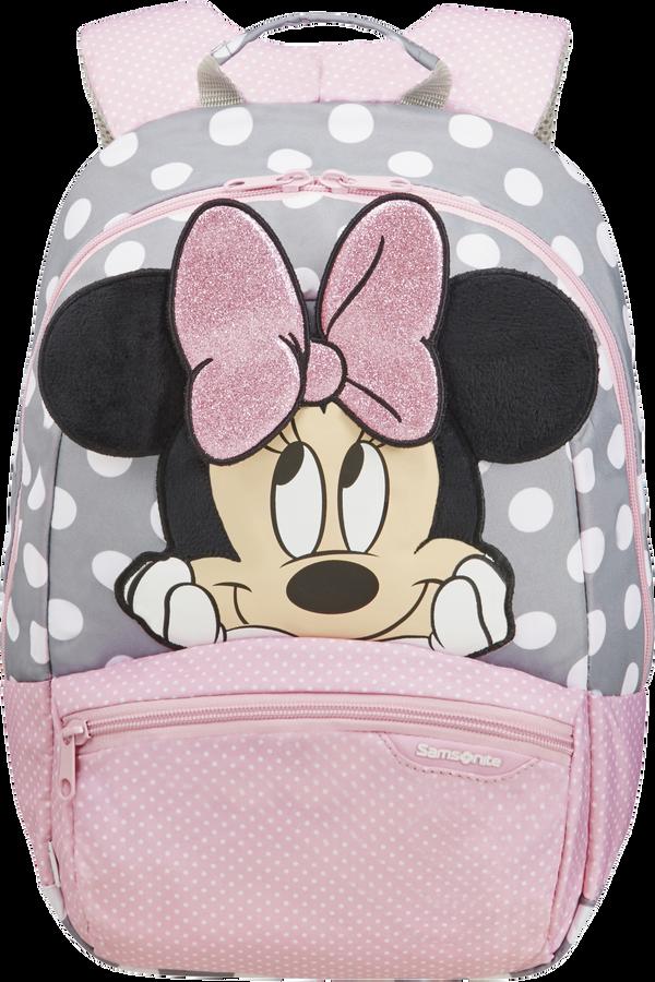 Samsonite Disney Ultimate 2.0 Backpack S+ Minnie Glitter