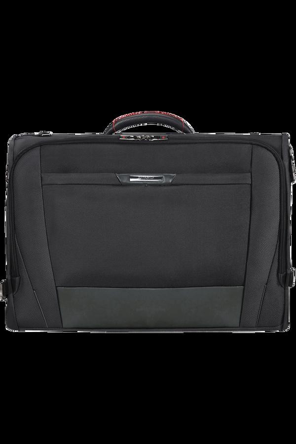 Samsonite Pro-Dlx 5 Tri-fold Garment Bag  Noir