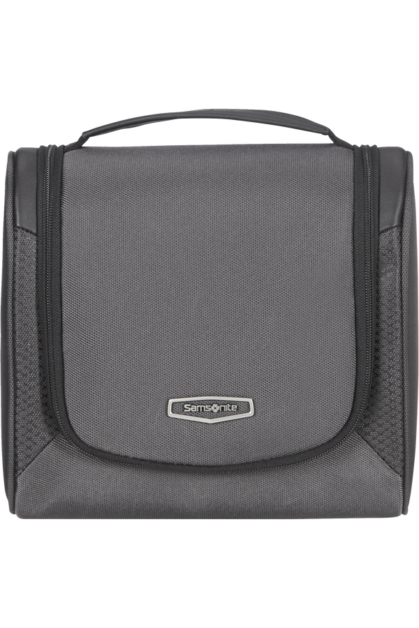 Samsonite X'blade 4.0 Toilet Kit  Grey/Black