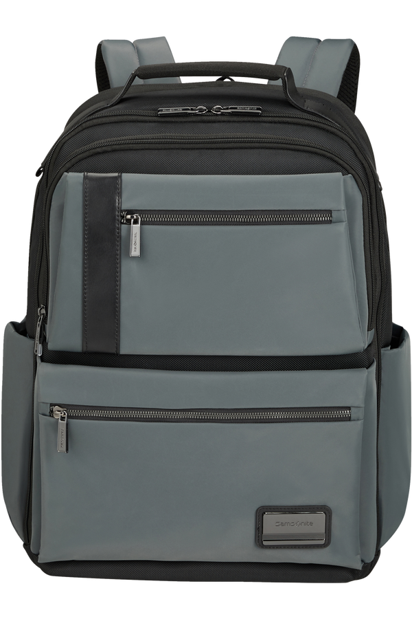 Samsonite Openroad 2.0 Laptop Backpack + Clothes Compartment 17.3'  Gris cendre