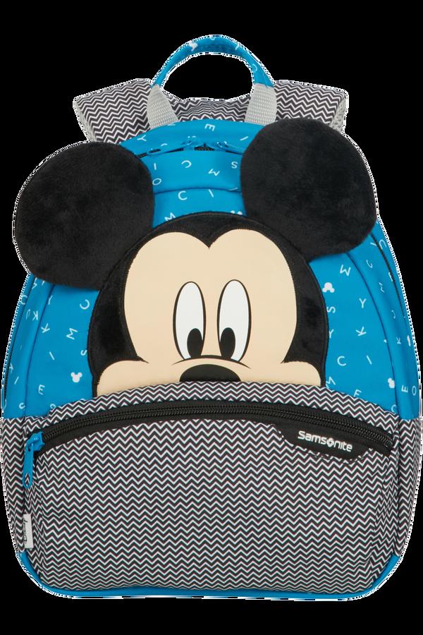 Samsonite Disney Ultimate 2.0 Backpack S  Mickey Letters
