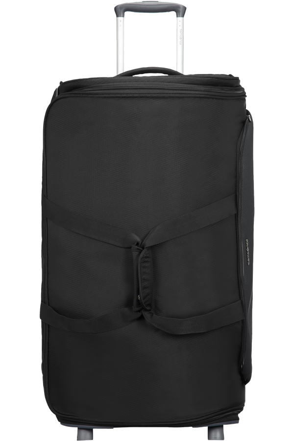 Samsonite Dynamore Duffle with Wheels 77cm  Schwarz