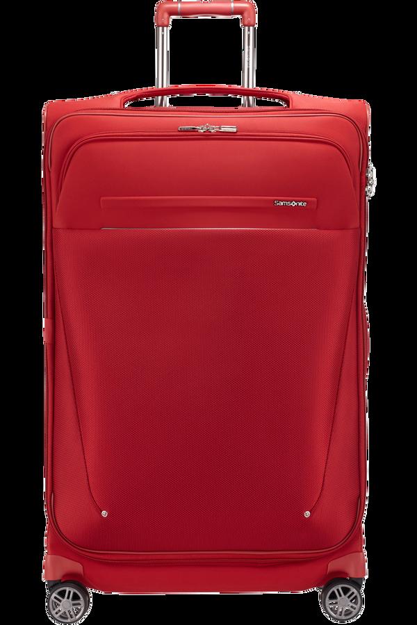 Samsonite B-Lite Icon Spinner Expandable 78cm  Rouge