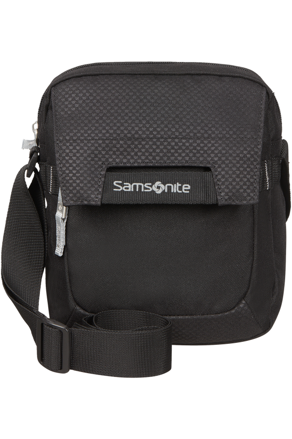 Samsonite Sonora CROSS OVER  Noir