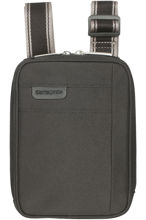 Samsonite Hip-Sport Crossover XS  Noir