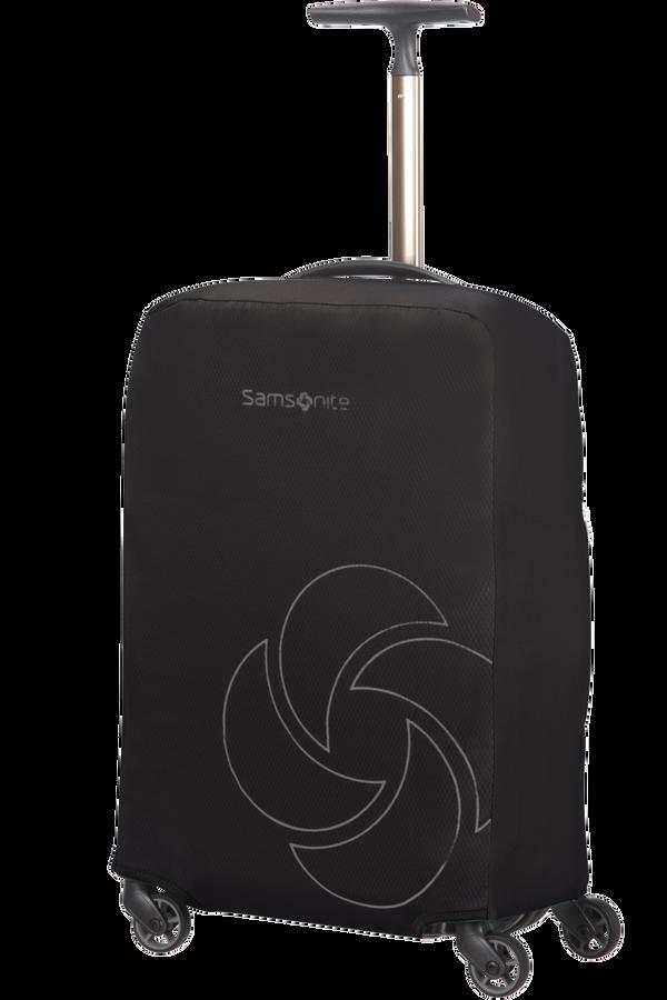 Samsonite Global Ta Foldable Luggage Cover S  Noir