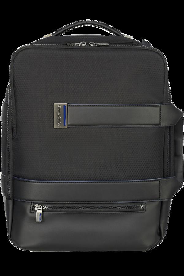 Samsonite Zigo 3-Way Shoulder Bag M  Schwarz