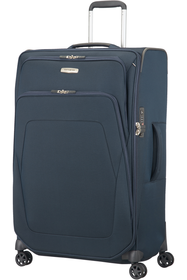 Samsonite Spark SNG Spinner extensible 79cm  Bleu