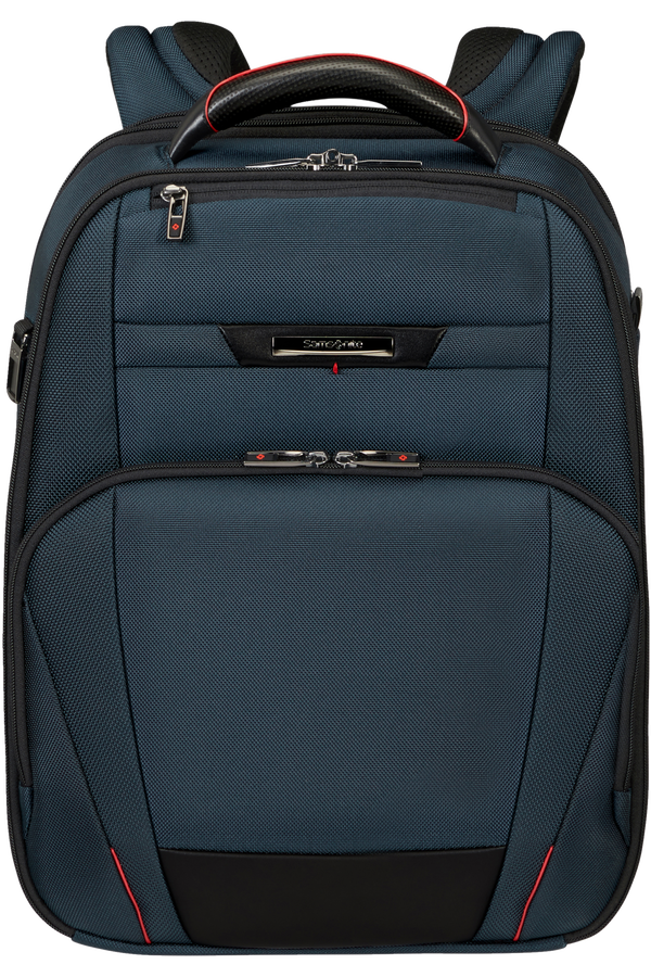 Samsonite Pro-Dlx 5 Laptop Backpack Expandable 15.6''  Oxford Blau
