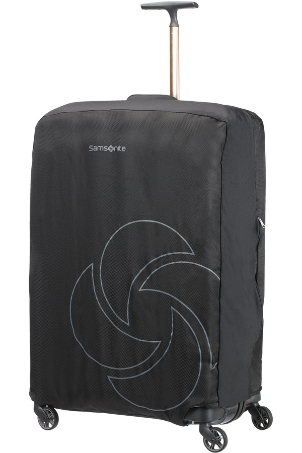 Samsonite Global Ta Foldable Luggage Cover XL  Schwarz