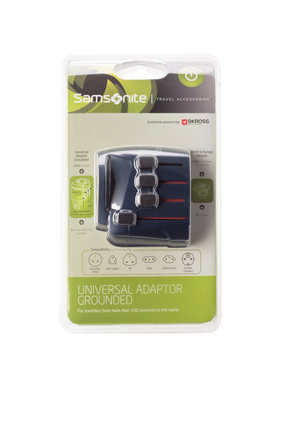Travel Acc.Essential Adaptateur
