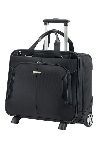 XBR Laptoptasche mit Rollen