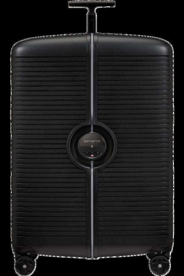 Samsonite Ibon Spinner 76cm  Noir