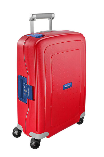 S'Cure Valise 4 roues 55cm