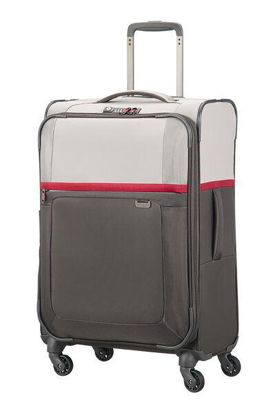 Uplite Valise 4 roues Extensible 67cm