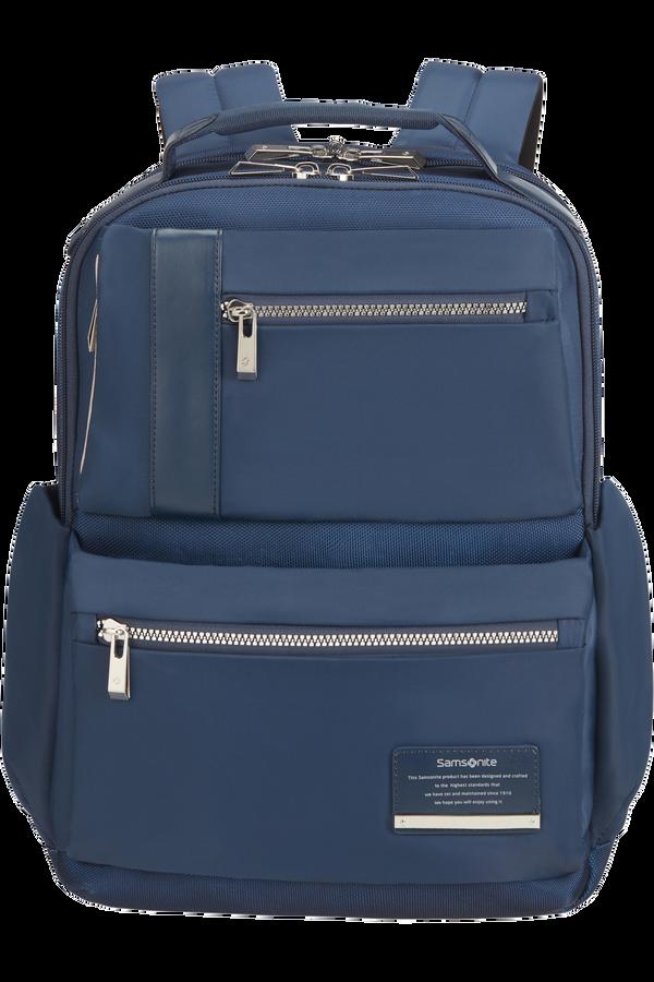 Samsonite Openroad Chic Laptop Backpack  14.1inch Bleu nuit