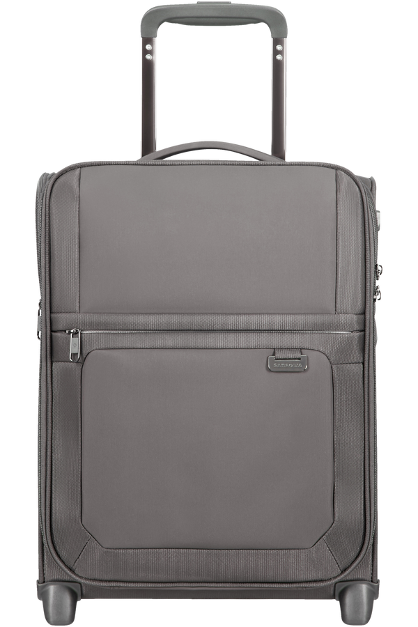 Samsonite Uplite Upright Underseater Usb 45cm  Grau