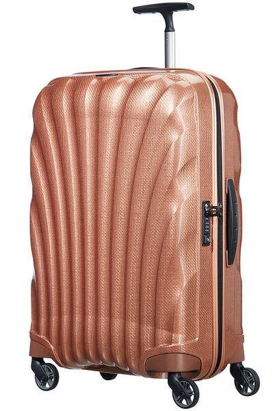 Cosmolite Spinner (4 roulettes) 69cm Copper Blush