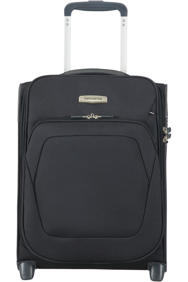 Samsonite Spark SNG Upright Underseater 45cm  Schwarz