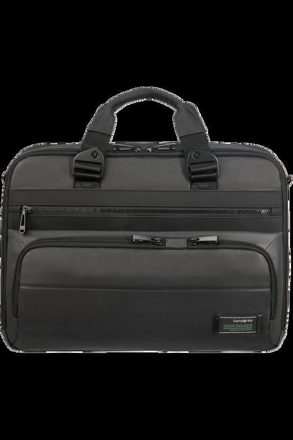 Samsonite Cityvibe 2.0 Laptop Bailhandle Exp.  15.6inch Jet noir