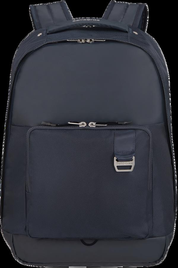 Samsonite Midtown Laptop Backpack M 15.6inch Bleu foncé