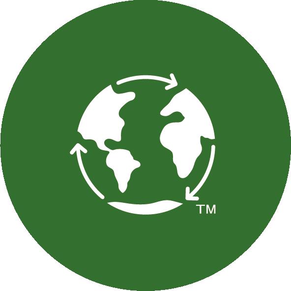 Recycle & repurpose