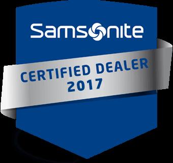 Certified Dealer Logo