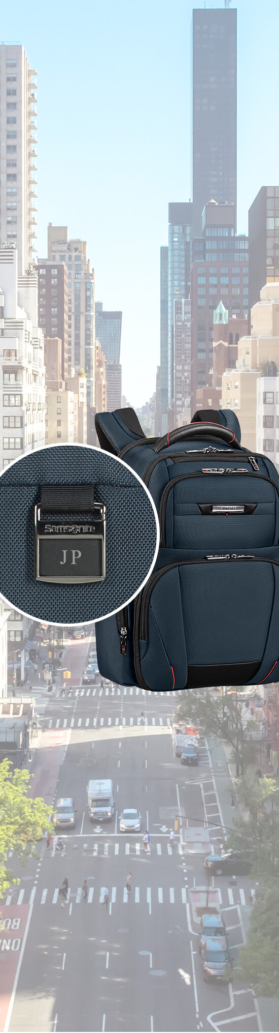 Personalise Your Laptop Bag