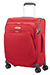 Spark SNG Spinner (4 roulettes) 55cm Rouge