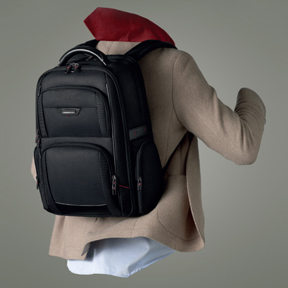 Samsonite Pure Business Performance