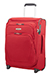 Spark SNG Trolley mit 2 Rollen Top pocket 55cm Rot