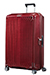 Lite-Box Valise 4 roues 81cm Deep Red