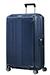Lite-Box Valise 4 roues 75cm Bleu profond